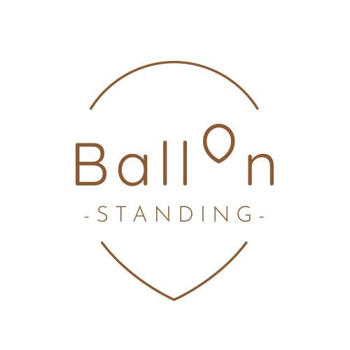 Ballon Standing