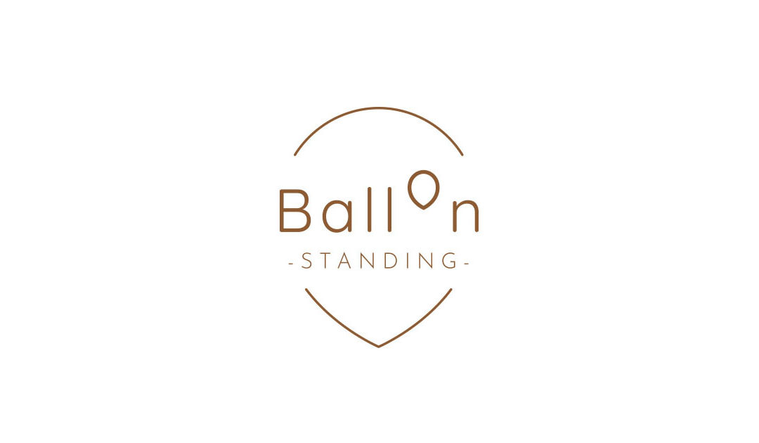 Ballon Standing – Identité visuelle