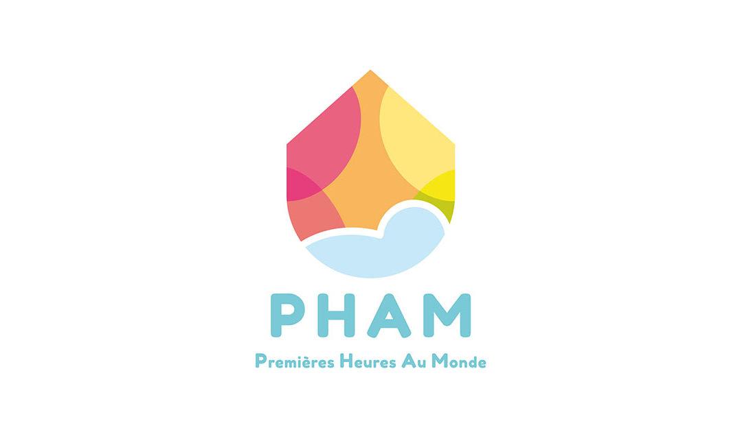 Maison de naissance PHAM- Logo